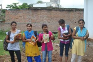 Supporting Women Empowerment for Education and Self Employment